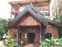 Laos Hotel | Sisavang Guest House
