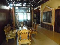 Bua Khao Guest House: interior