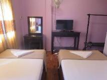 Sout Jai Guest House & Restaurant: guest room