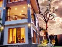 Villa Blue Rose | Indonesia Budget Hotels
