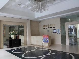 Ehome Jianguomen Service Apartment