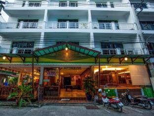 Maelarn Hotel