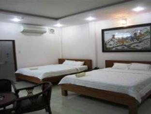 Hoang Kim Long Hotel Ho Chi Minh City - Guest Room