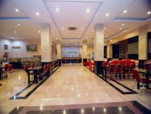 Griyo Avi Hotel Surabaya - Lobby