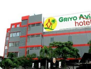 格里奧阿維飯店