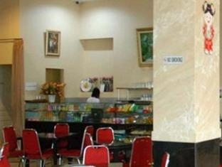Griyo Avi Hotel Surabaya - Restaurant