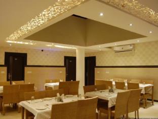 Diamond Plaza Hotel Chandigarh - Restaurant