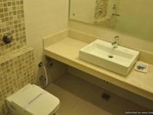 Diamond Plaza Hotel Chandigarh - Bathroom