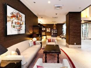 Hotel Grand Fresa Akasaka Tokyo - Lobby