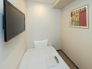 Hotel Grand Fresa Akasaka Tokyo - Ex-Bed