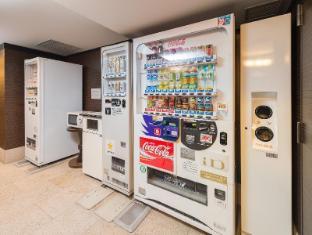 Hotel Grand Fresa Akasaka Tokyo - vending machine