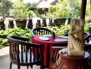 Nirwana Water Garden Bali - Coffee Shop/Cafe
