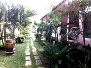 Tarn Tawan Resort Ao Cho