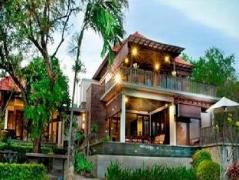 O'Hare Villa Bali, Indonesia