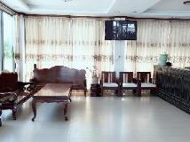 Savanh Vangvieng Hotel: lobby