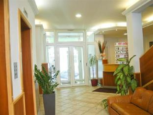 City Center Guesthouse Hotel Budapest - Lobby