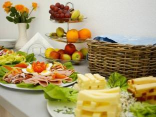 City Center Guesthouse Hotel Budapest - Buffet