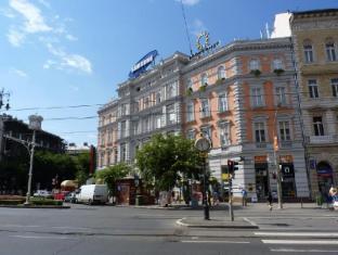 City Center Guesthouse Hotel Budapest - Oktogon