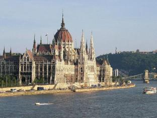 City Center Guesthouse Hotel Budapest - Parliament