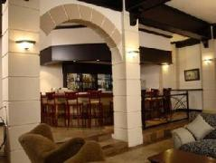 Apollo Hotel - South Africa Discount Hotels