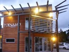 Poenamo Hotel | New Zealand Hotels Deals