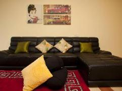 Serenity Hostels Malaysia