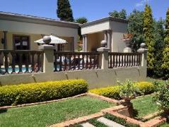 Villa Lugano Guest House - South Africa Discount Hotels