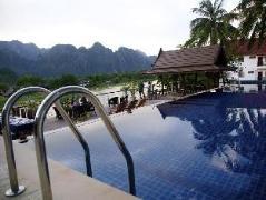 Hotel in Laos | Silver Naga Hotel