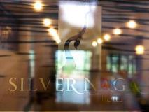 Silver Naga Hotel: exterior