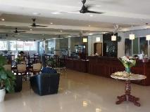 Silver Naga Hotel: lobby