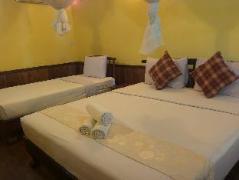 Hotel in Laos | Pan's Residence