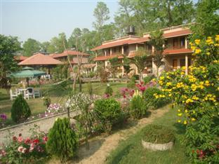 River Bank Inn Chitwan - Omgivningar