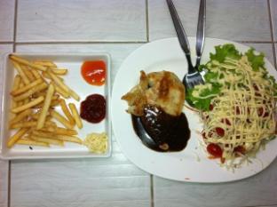 City Guest House Chiang Mai - Restaurant