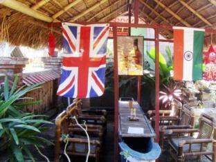 Badini Bungalows Pemuteran Bali - Restaurant