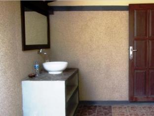 Badini Bungalows Pemuteran Bali - Bathroom