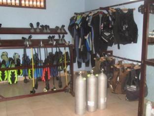 Badini Bungalows Pemuteran Bali - Sports and Activities