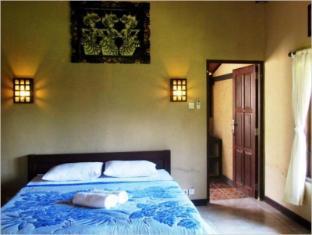 Badini Bungalows Pemuteran Bali - Guest Room