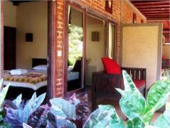 Badini Bungalows   Indonesia Budget Hotels
