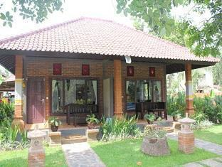 Badini Bungalows Pemuteran Bali - Standard Fan