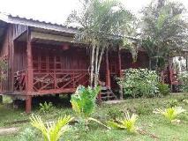Pan Guesthouse: exterior