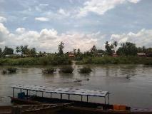 Pan's Bungalow: view