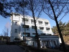 Hotel My Danny   South Korea Budget Hotels