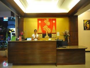 Lemongrass Hotel Patong