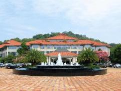 Shenzhen Green Bay Golf Club Hotel | Hotel in Shenzhen