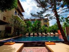 Malika d' Angkor Boutique Hotel - Cheap Hotels in Cambodia