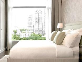 Oriental Residence Bangkok Bangkok - One Bedroom Suite