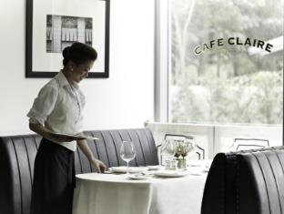 Oriental Residence Bangkok Bangkok - Cafe Claire