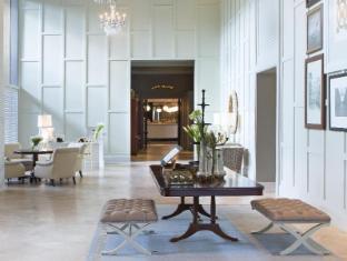 Oriental Residence Bangkok Bangkok - Lobby