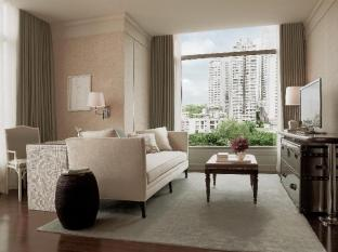 Oriental Residence Bangkok Bangkok - One Bedroom Suite Corner