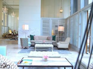 Oriental Residence Bangkok Bangkok - Interior